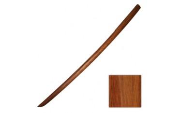 Bokken, sabre en bois ENFANT, 84 cm - Chêne Rouge Taiwan