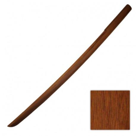 Bokken, sabre en bois ENFANT, 91 cm - Chêne Rouge Taiwan