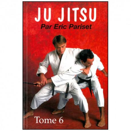 Ju-Jitsu T6, amenées et travail au sol & Kime no kata - Eric Pariset
