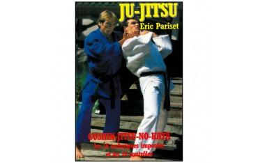 Ju-Jitsu, Goshin-Jitsu-No-Kata - Eric Pariset