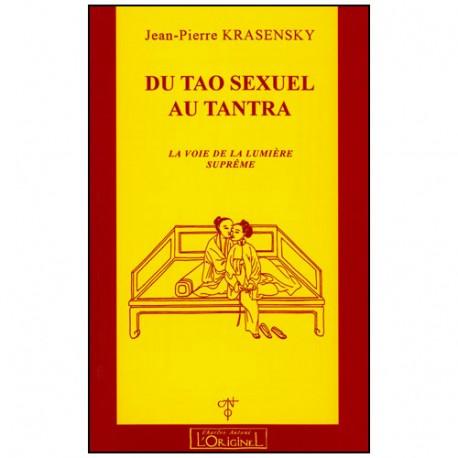 Du Tao sexuel au Tantra - JP Krasensky