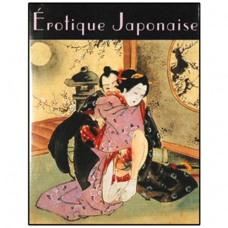 Erotique japonaise - Lance Dane