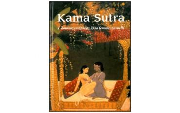 Kama Sutra, l'homme amoureux & la femme sensuelle (coffret de 2 petits livres)