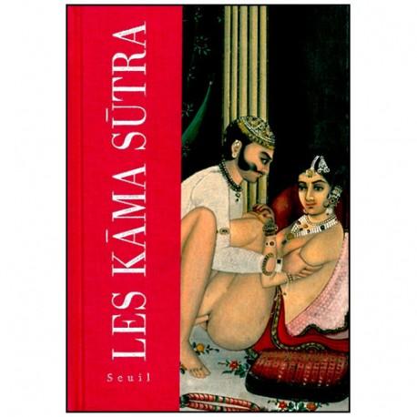 Les Kama Sutra - Vatsyayana