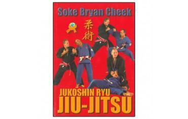 Jukoshin Ryu Jiu-Jitsu - Soke Bryan Cheek