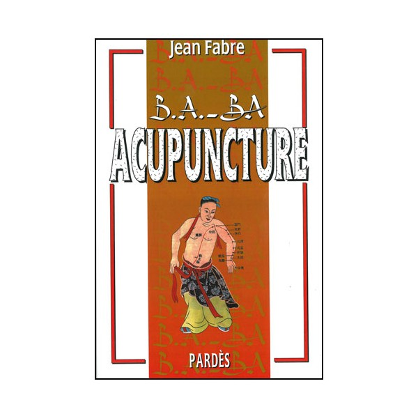 B.A-BA Acupuncture - Fabre