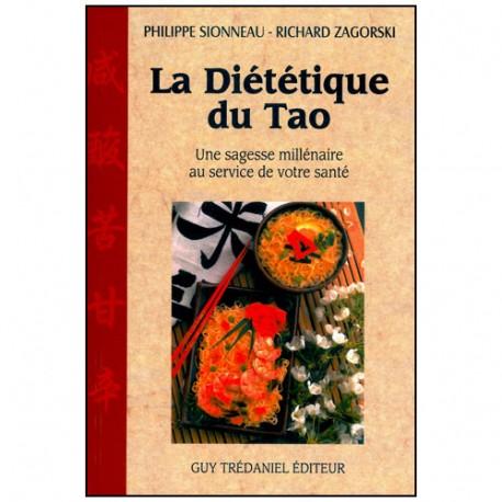 La diététique du Tao - Sionneau & Zagorski