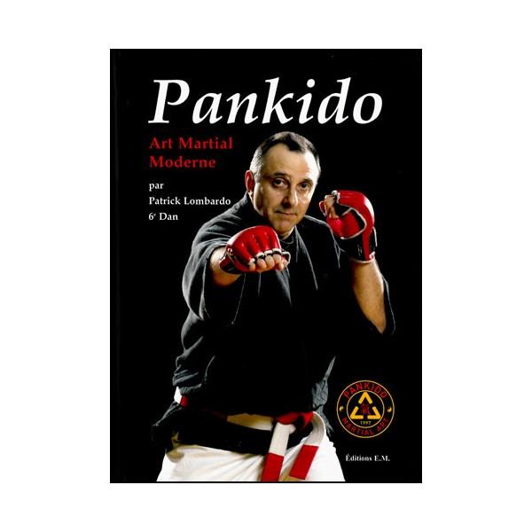 Pankido Art Martial moderne - Lombardo