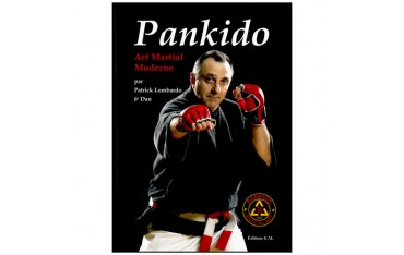 Pankido, Art Martial Moderne - Patrick Lombardo