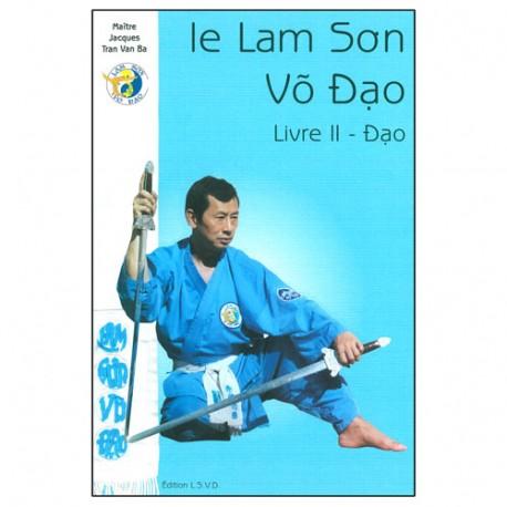 Le Lam Son Vo Dao Vol.2