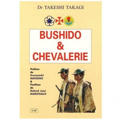Bushido & Chevalerie - Takeshi Takagi