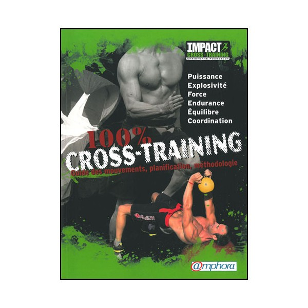 100% Cross-Training - Pourcelot