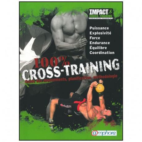 100% Cross-Training - Pourcelot