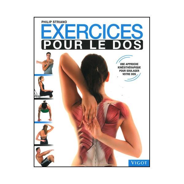 Exercices pour le Dos - P Striano
