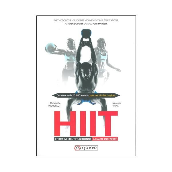 HIT Entrainement fractionné haute intensité - C Pourcelot / M Vidal