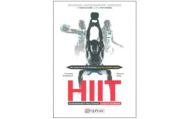 HIIT, entraînement fractionné à haute intensité - Christophe Pourcelot & Maxence Vidal