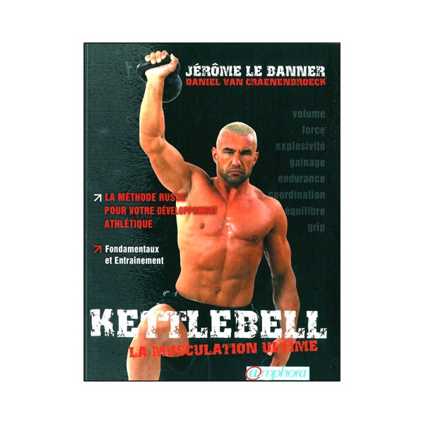 Kettlebell, la musculation ultime - Le Banner