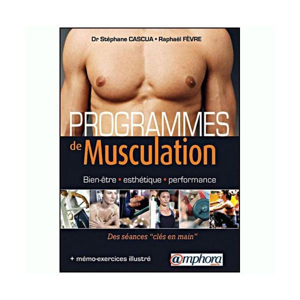 Programme de musculation - Cascua, Fèvre