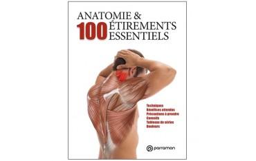 Anatomie & 100 étirements essentiels - Nathalie Renevier & Guillermo Seijas