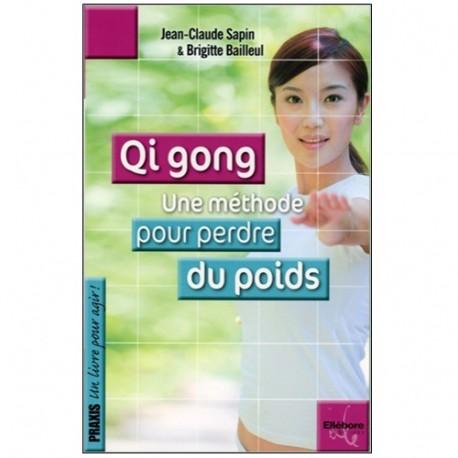 Qi Gong, une méthode pour perdre du poids - Sapin/Bailleul