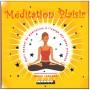 Méditation plaisir à l'usage des gens stressés - D Fontana
