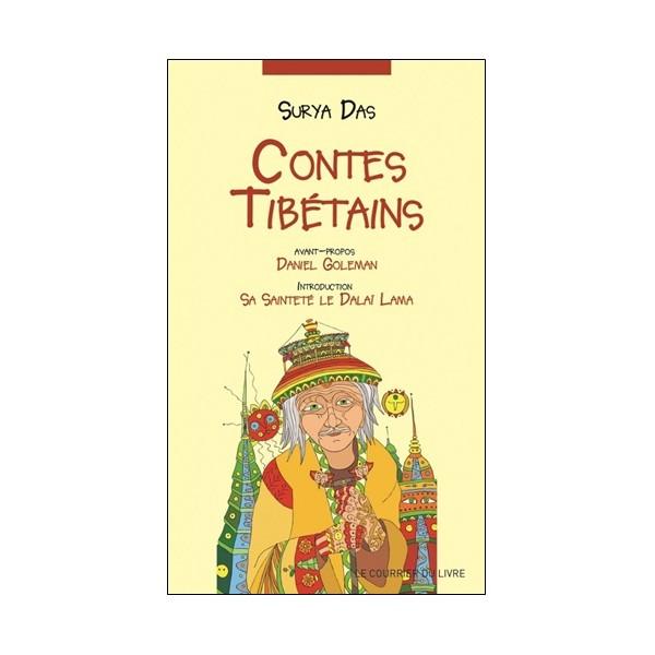 Contes Tibétains - Surya Das