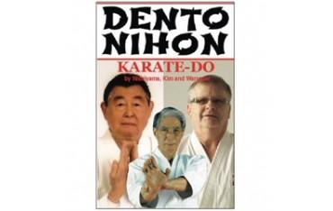 Dento Nihon Karate-Do - Nishiyama,Kim,Warrener (anglais)