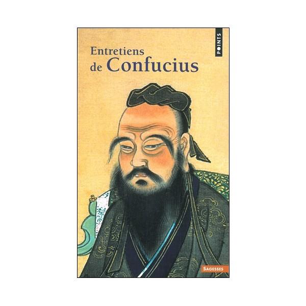 Entretiens de Confucius - Anne Cheng