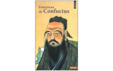 Entretiens de Confucius - Confucius, introduction et notes de Anne Cheng