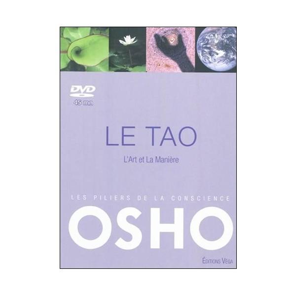 Le Tao L'Art et la manière (+dvd) - Osho