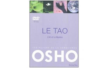 Le Tao, L'Art et la manière, les piliers de la conscience (dvd inclus) - Osho