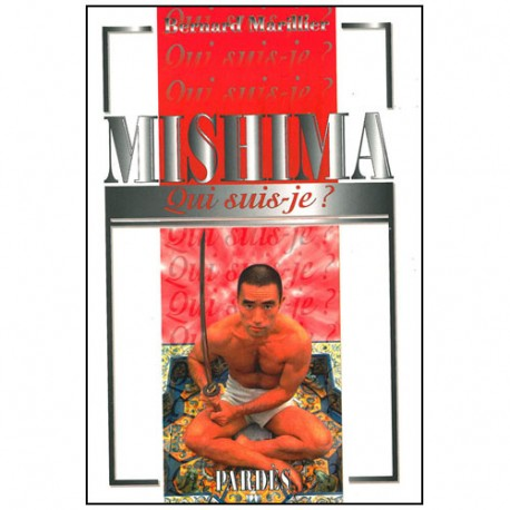 Mishima - B Maillier