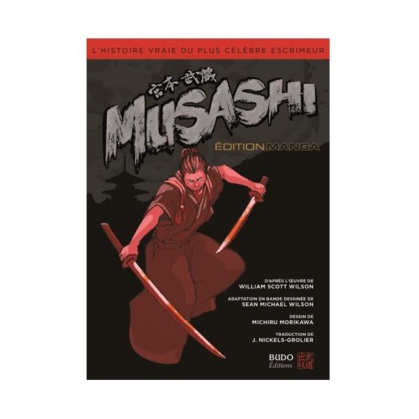 Musashi (manga) - William Scott Wilson