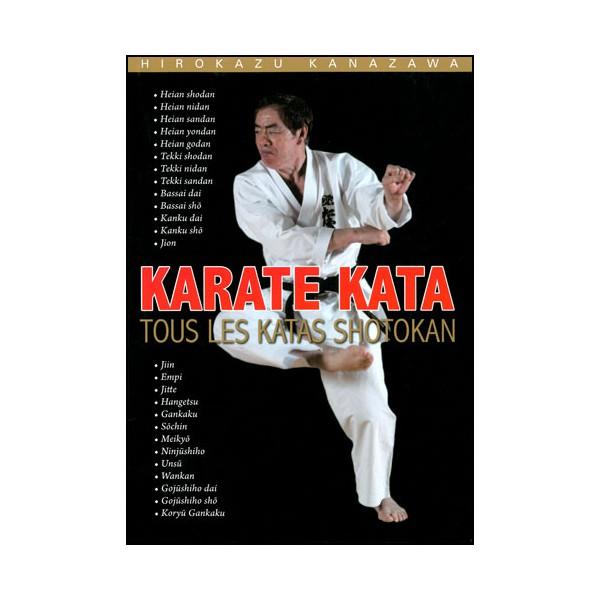 Karaté Kata tous les Katas Shotokan - H Kanazawa