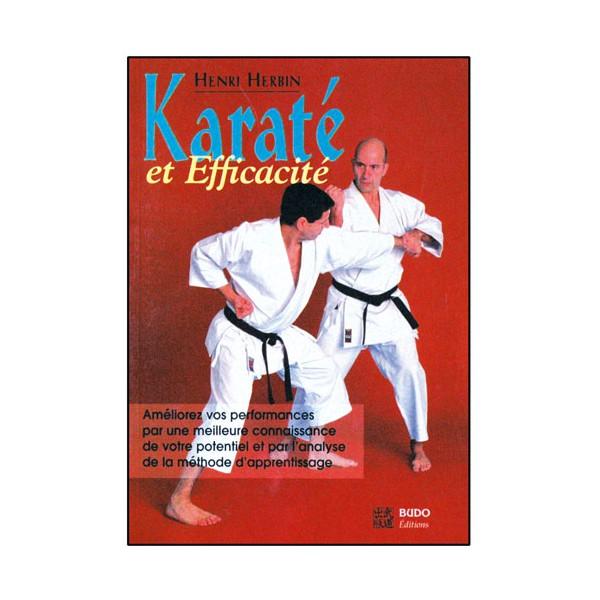 Karaté et efficacité - Henri Herbin