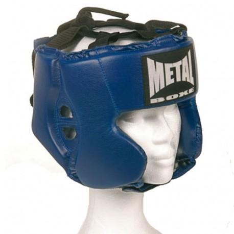 Casque Boxe multi-disciplines MB en PU
