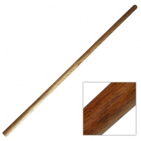 HANBO, bâton 91 cm (diam. 2.5 cm) - Chêne Rouge Taïwan