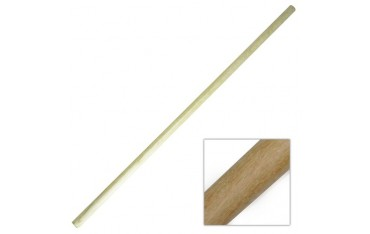 HANBO, bâton 91 cm (diam. 2.5 cm) - Chêne Blanc Taïwan