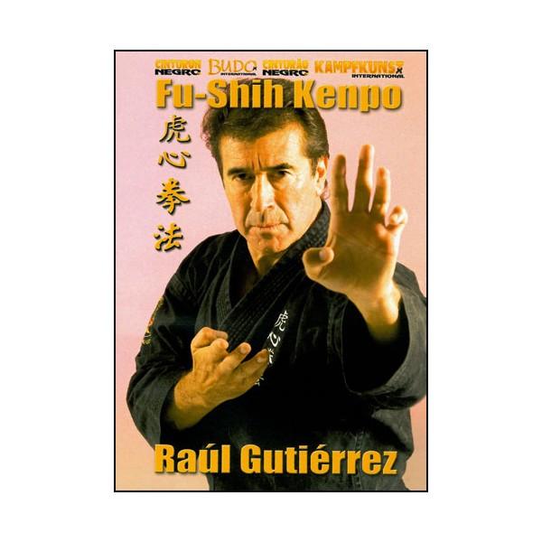 Fu-Shin Kenpo - Raul Gutierrez