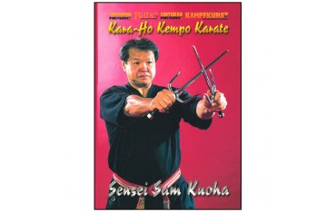 Kara-Ho Kempo Karate - Sam Kuoha