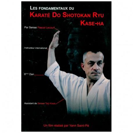 Karaté Do Shotokan Ryu  Kase-Ha - Pascal Lecourt