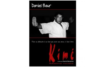 Kimé, mains nues - Daniel Baur