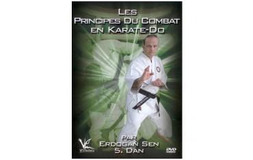 Les principes du combat en Karaté-Do - Erdogan Sen
