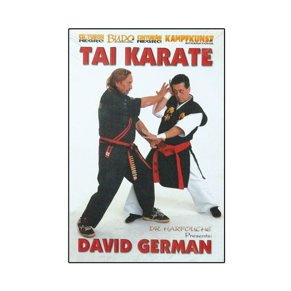 Tai Karate - David German & Harfouche