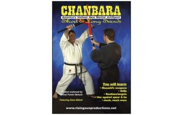 Chanbara Short & Long Sword - Fumio Demura