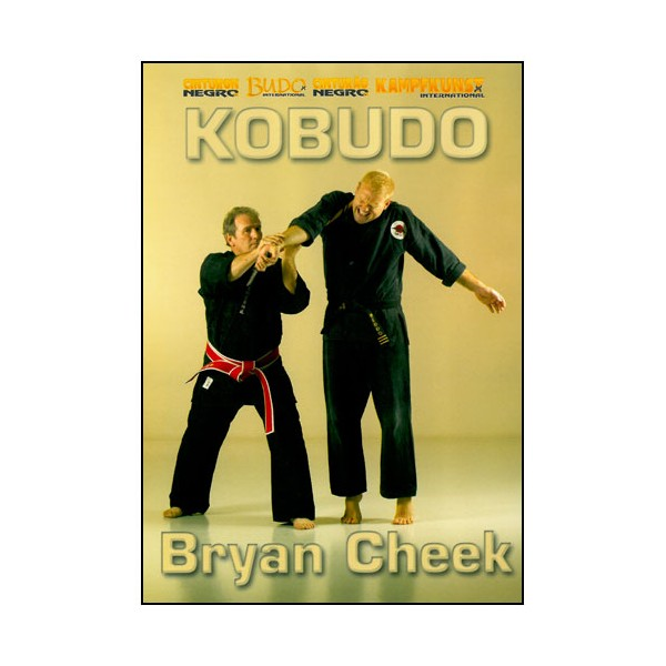 Kobudo - Bryan Cheek