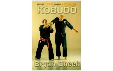 Kobudo - Bryan Cheek