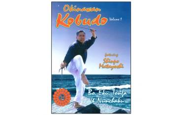 Kobudo Vol.1, Bo, Eku, Tonfa, Nunchaku - Shinpo Matayoshi