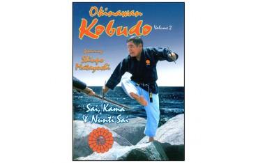 Kobudo Vol.2, Sai, Kama, Nunti Sai - Shinpo Matayoshi