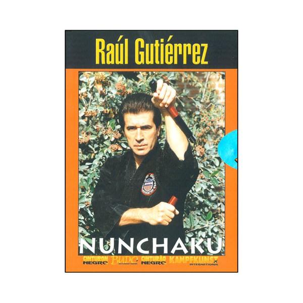 Nunchaku - R Gutiérrez
